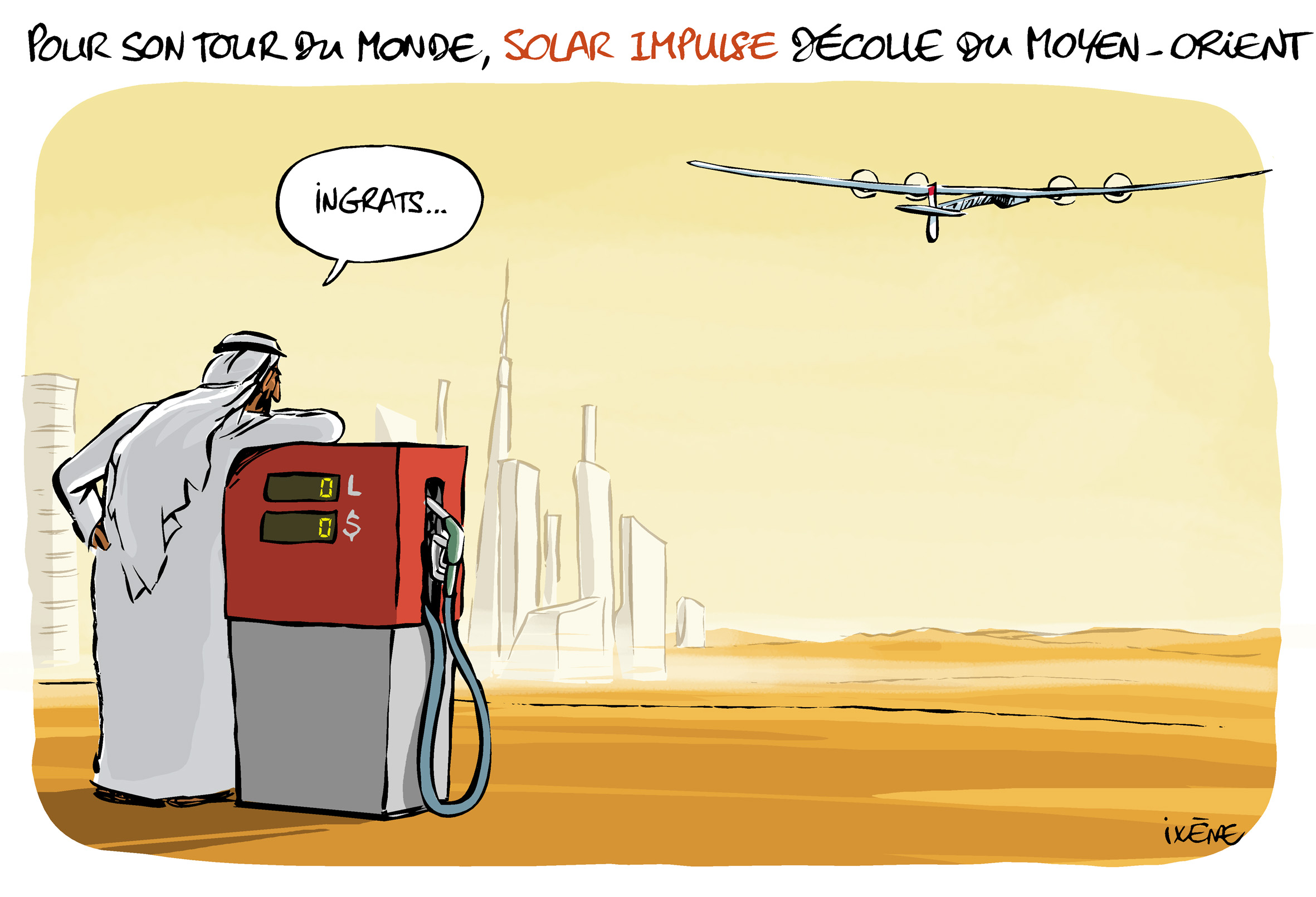 CA 2015-04 Solar Impulse 2
