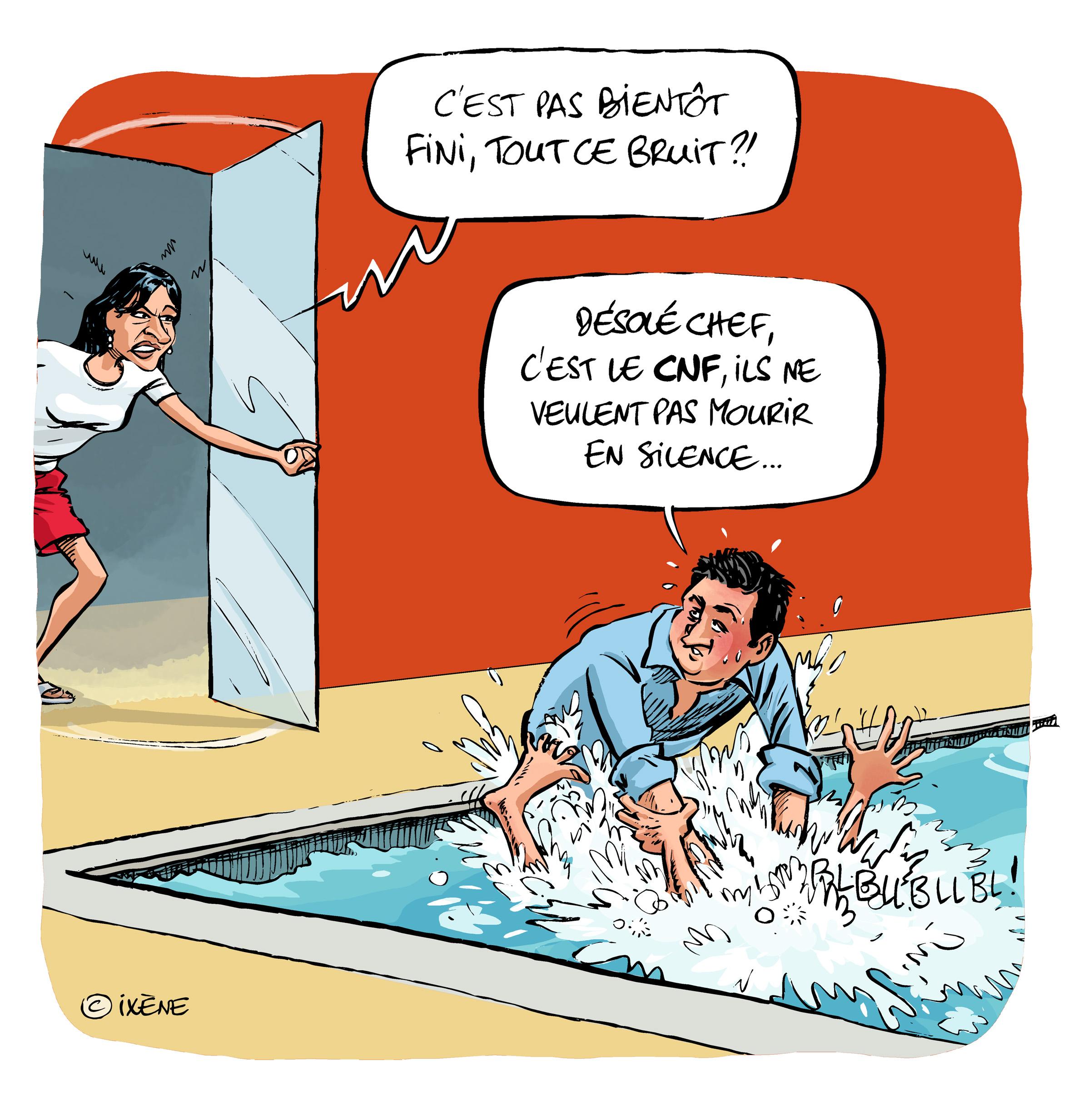 Plan nager paris la mairie exfiltre les petits clubs ix ne for Piscine pour nager paris