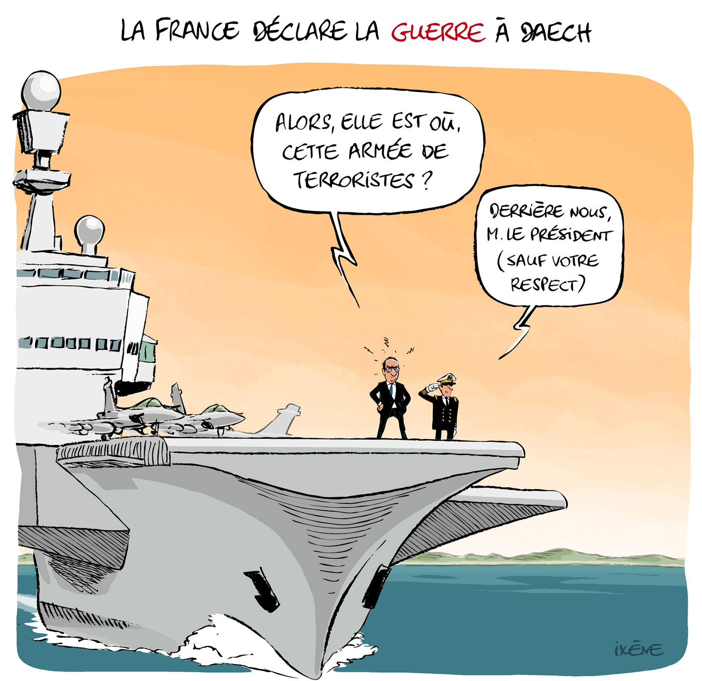 Ixene_FC1976-France-vs-Daech