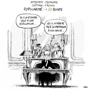 Ixene_Popularité-Hollande-Figaro