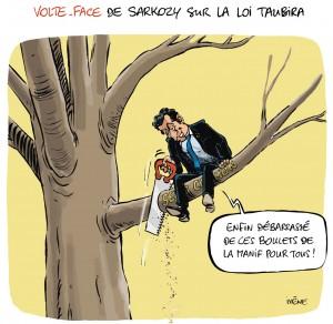 Ixene-20160123-Sarkozy-Taubira