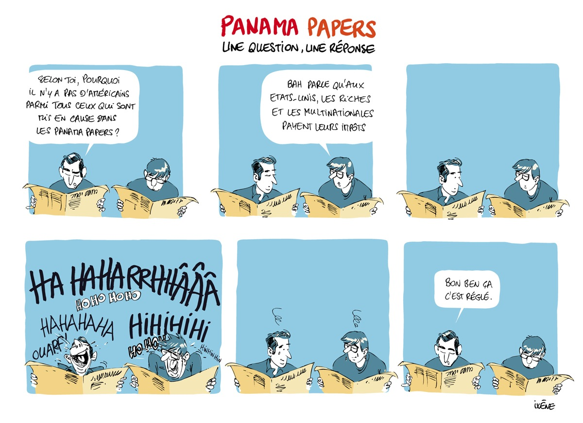 2016 04 08 Panama Papers