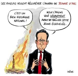 2016 04 18 Anneau Jeanne d'Arc