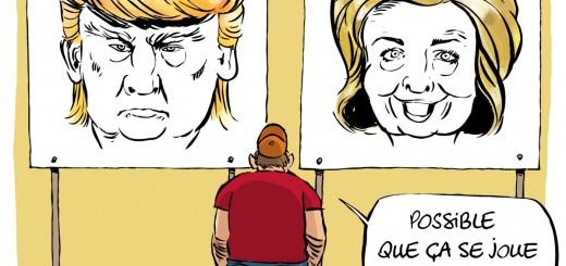 2016 04 25 Trump-Clinton