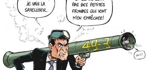 Ixene-20160511 Valls 49-3 Loi Travail