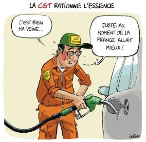 Ixene-20160523 CGT Essence Hollande