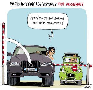 2005 Paris voitures 02 - copie