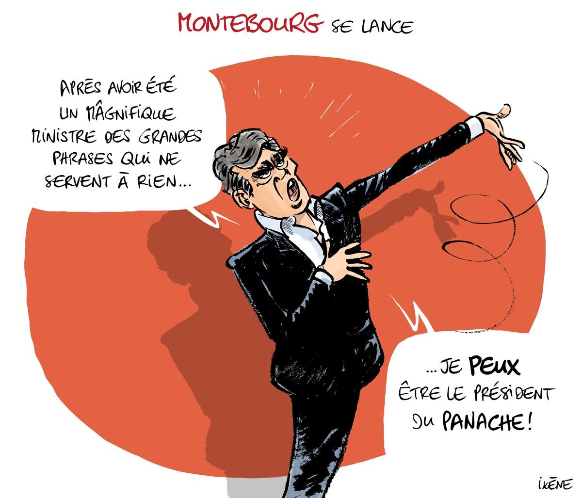 2016 08 22 Montebourg Primaire