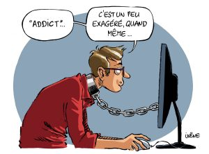 07 Addict cybersexe